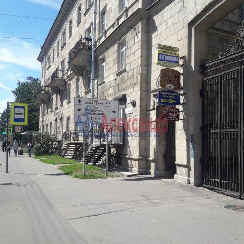 Поиск офисных помещений Сестрорецкая 2-я улица найти помещение под офис Бронная Малая улица
